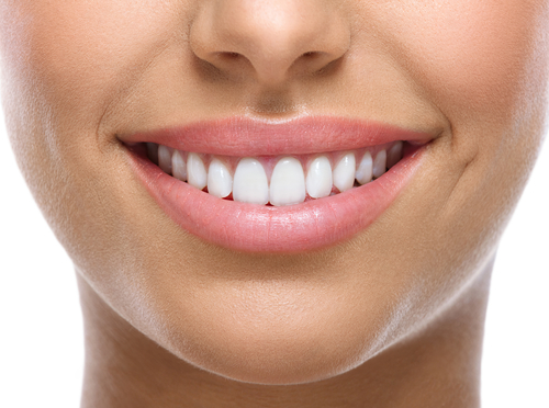 closeup of smile with white healthy teeth-img-blog